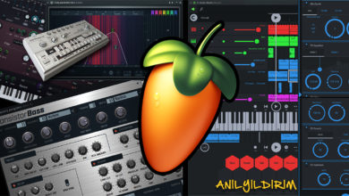 Photo of Fl Studio Full İndir (Google Drive)
