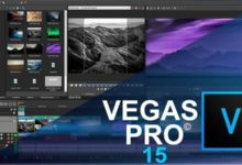 Photo of Sony Vegas Pro Full İndir